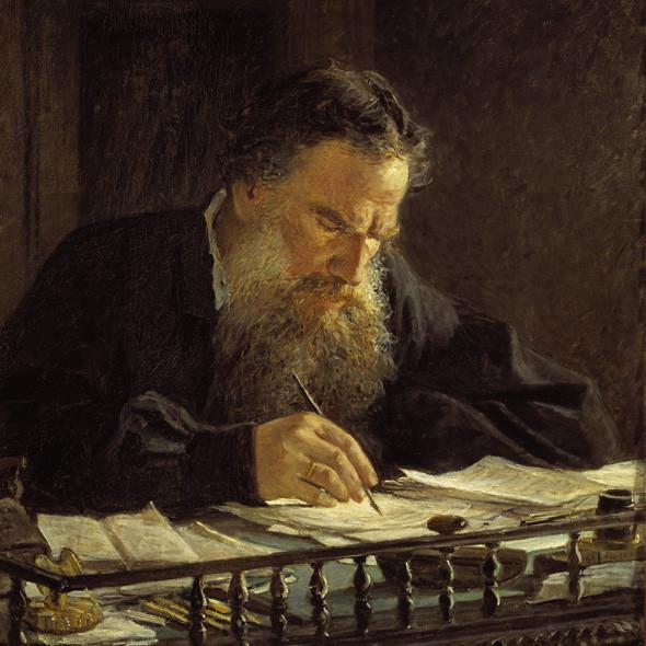 В Третьяковке открылась выставка, посвящённая 180-летию со дня рождения Николая Ге. Изображение № 9.