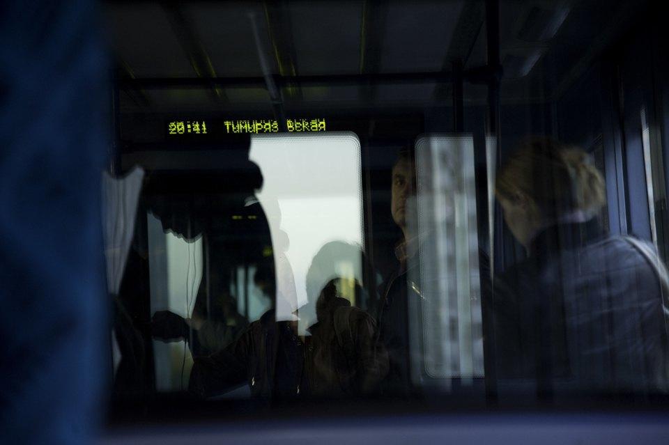 Камера наблюдения: Москва глазами Натальи Львовой. Изображение № 7.