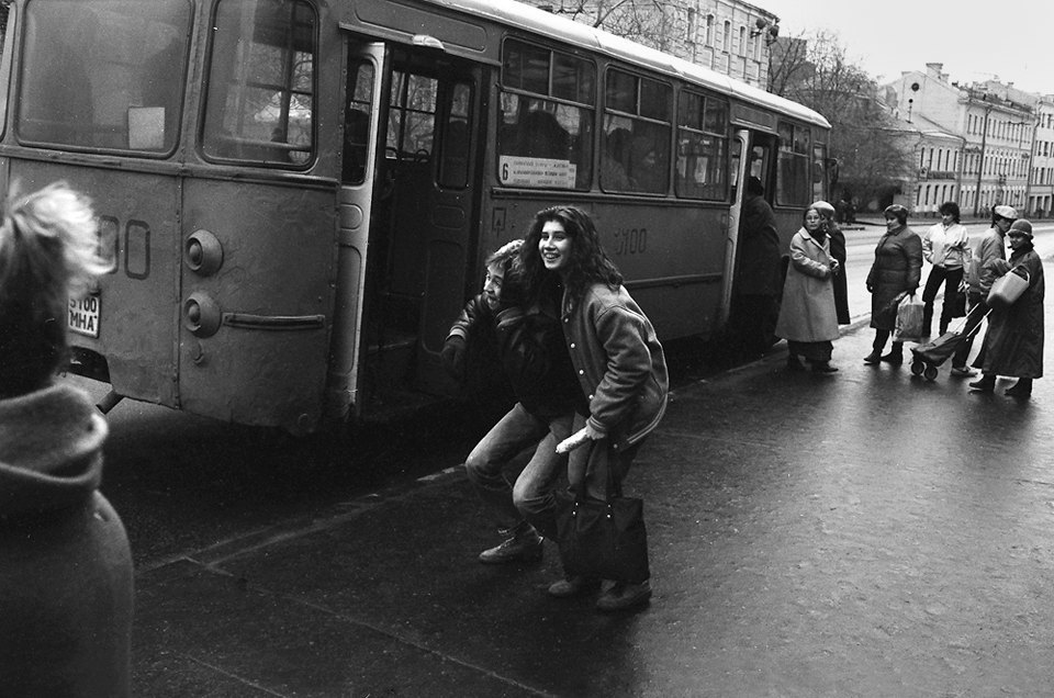 Камера наблюдения: Москва глазами Игоря Мухина. Изображение № 10.