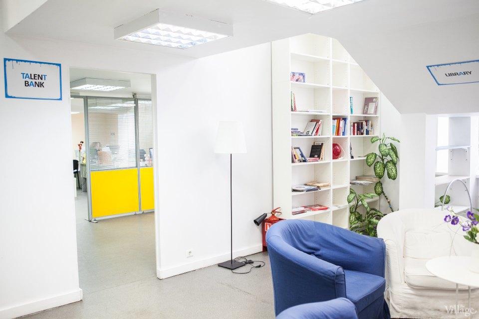 Офис недели (Москва): «АДВ». Изображение № 14.