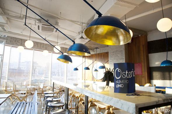 Новое место: Osteria numero Uno. Изображение № 17.