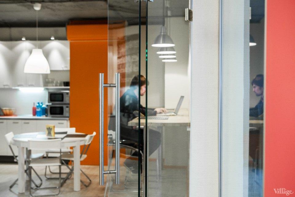 Офис недели (Москва): KrikDesign. Изображение № 7.