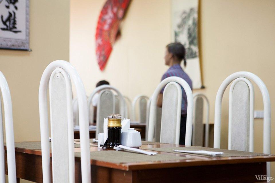 Еда на Artplay: 8 кафе иресторанов. Изображение № 33.