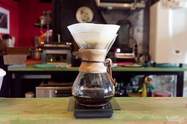 Меню Карло Греку вLeveldva, кафе Mr.Pit, киоск «Едим стоя». Изображение № 5.
