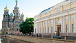 Итоги недели в Петербурге: 500-метровый небоскреб, видеокарта «Петергофа» и велодорожки в Купчино. Изображение № 14.