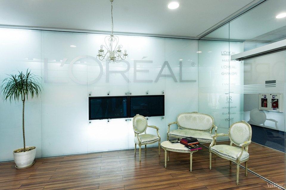 Офис недели (Киев): Академия L'Oréal. Изображение № 5.