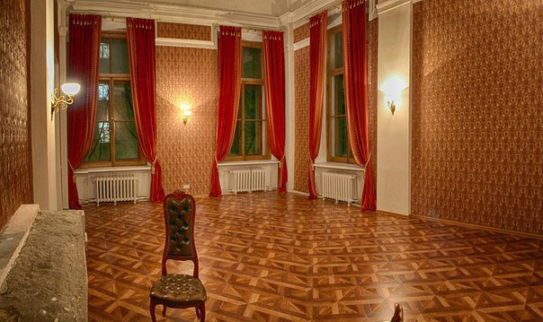 В здании Опекунского совета на Казанской открылось пространство Freedom. Изображение № 10.