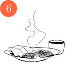 Рецепты шефов: Пулькоги. Изображение № 9.