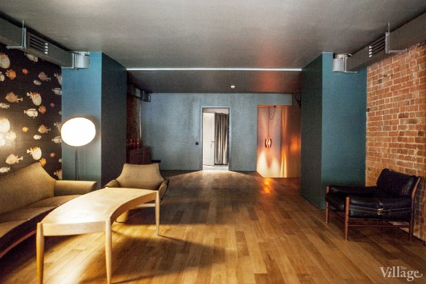 Новое место: Бар и ресторан George Best —закрылся. Изображение № 45.