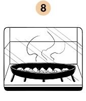 Рецепты шефов: Кнели из щуки. Изображение № 13.