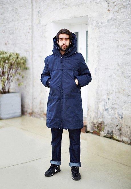 Вещи недели: 10тёплых мужских курток. Изображение № 6.