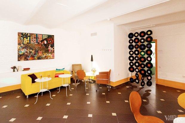 Новое место: Бар Radio Luxembourg. Изображение № 3.