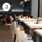 Любимое место: Виктор Майклсон о ресторане «Латук». Изображение № 13.