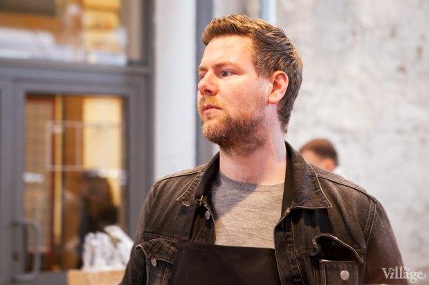Шефы Omnivore: Андреас Дальберг о внутренностях животных и ресторанах вШвеции. Изображение № 7.