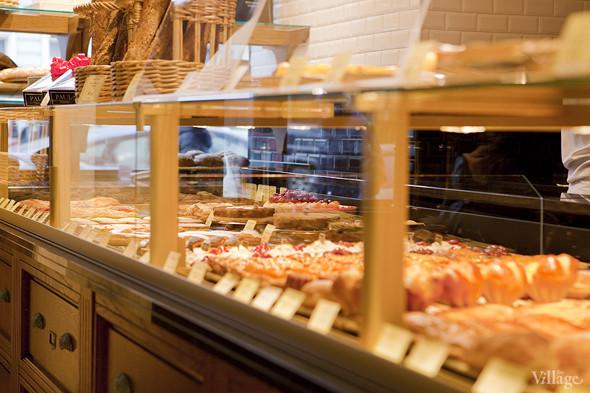Новое место: кафе и пекарня Paul. Изображение № 3.