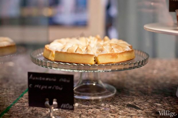 Новое место: Кафе Pie Point. Изображение № 20.