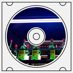 50 часов музыки в14плей-листах из московских ресторанов. Изображение № 2.