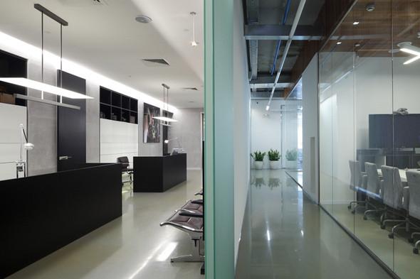 Изображение 15. В Москве выбрали самые интересные офисы.. Изображение № 33.