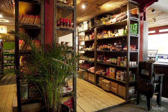На проспекте Мира открылся магазин «Китайские продукты». Изображение № 3.