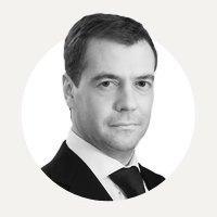 Дмитрий Медведев— отом, как достичь мира на Украине. Изображение № 1.