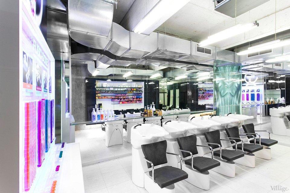 Офис недели (Киев): Академия L'Oréal. Изображение № 31.