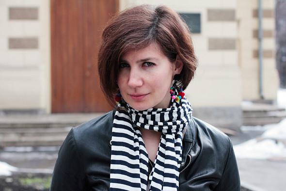 Внешний вид: Евгения Федоровская, владелица магазина. Изображение № 8.