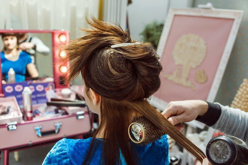 Как Наталья Берег открыла салон красоты по вызову PeggySue. Изображение № 13.
