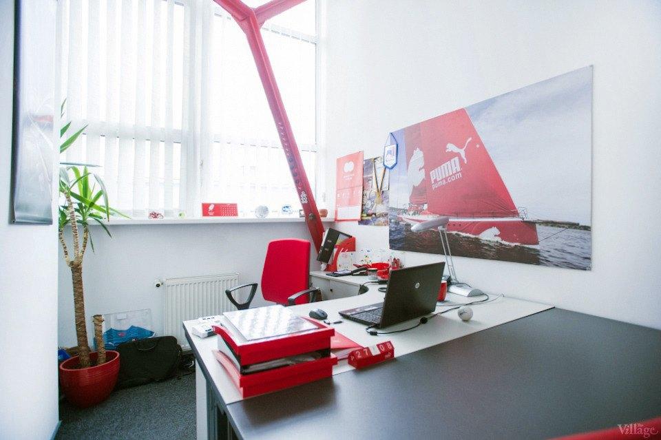 Офис недели (Киев): Puma. Изображение № 35.
