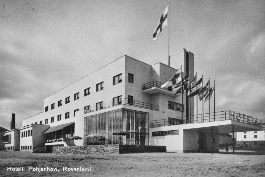Финский модернизм вЭрмитаже: 10лучших примеров. Изображение № 3.