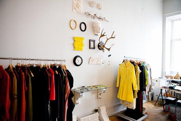 Где искать одежду петербургских дизайнеров: 10новых магазинов . Изображение № 27.