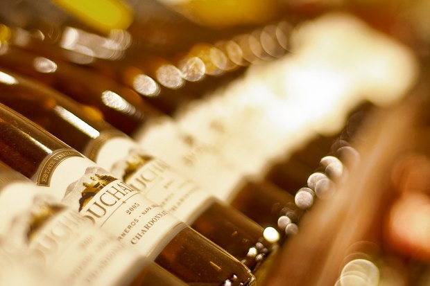 За стеклом: Где покупать вино в Москве. Изображение № 3.