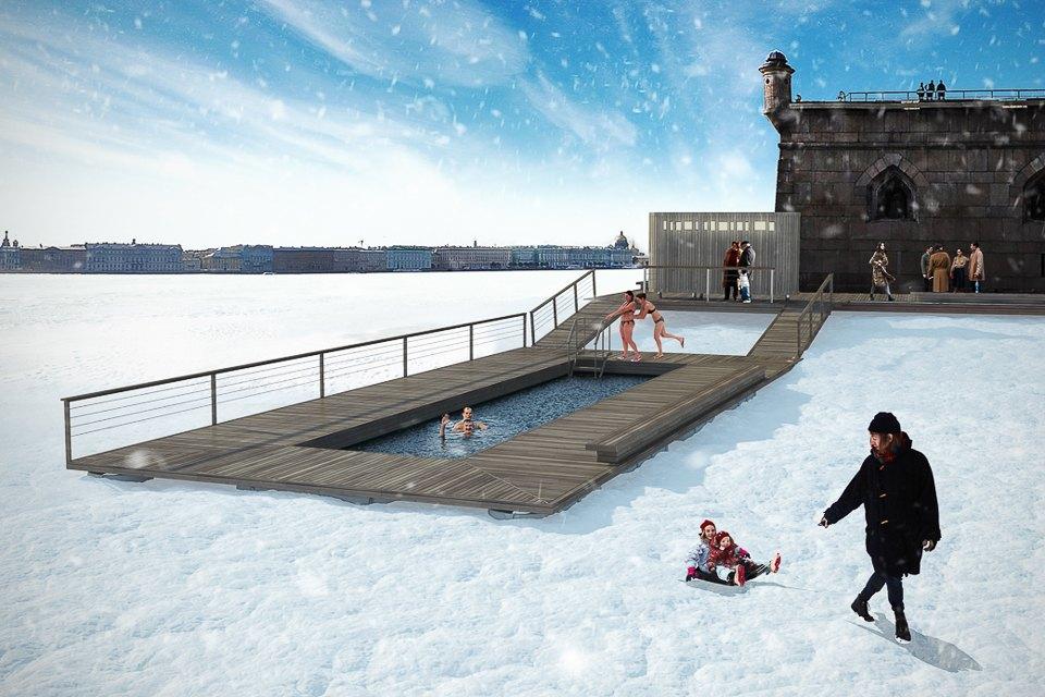 «Хватит мусолить, давайте делать»: Как Rhizome стали самыми модными архитекторами Петербурга. Изображение № 8.
