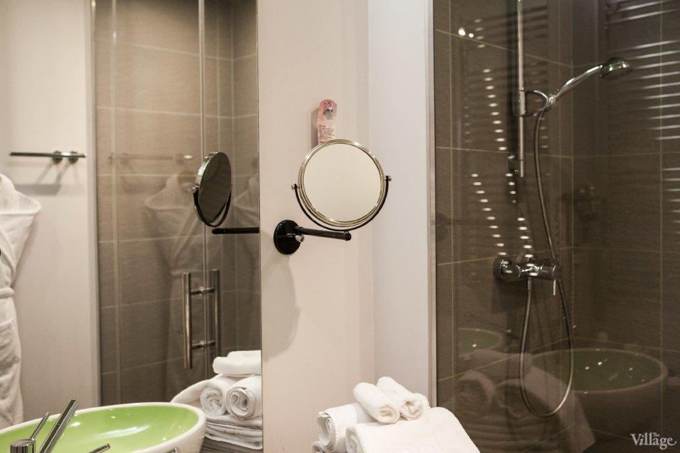 Интерьер недели (Москва): Mamaison All-Suites Spa Hotel Pokrovka. Изображение № 31.