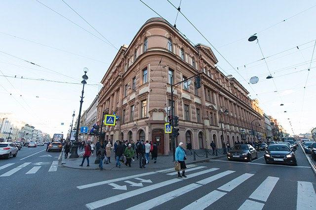 В Петербурге — тратить: Денежные места северной столицы . Изображение № 80.