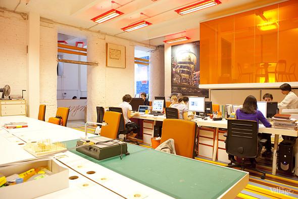 Офис недели (Москва): Pole Design. Изображение № 17.