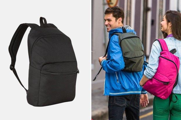 Рюкзаки для города в спб armani рюкзаки