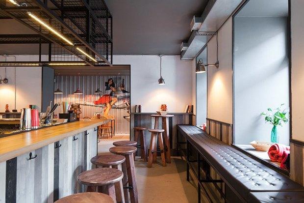 10 баров, кафе иресторанов, открывшихся вмарте . Изображение № 3.