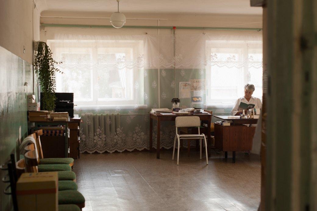 Как живёт самый маленький город России. Изображение № 43.