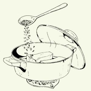 Завтраки дома:  Яйца по-турецки ияйца бенедикт изSaxon+Parole. Изображение № 4.