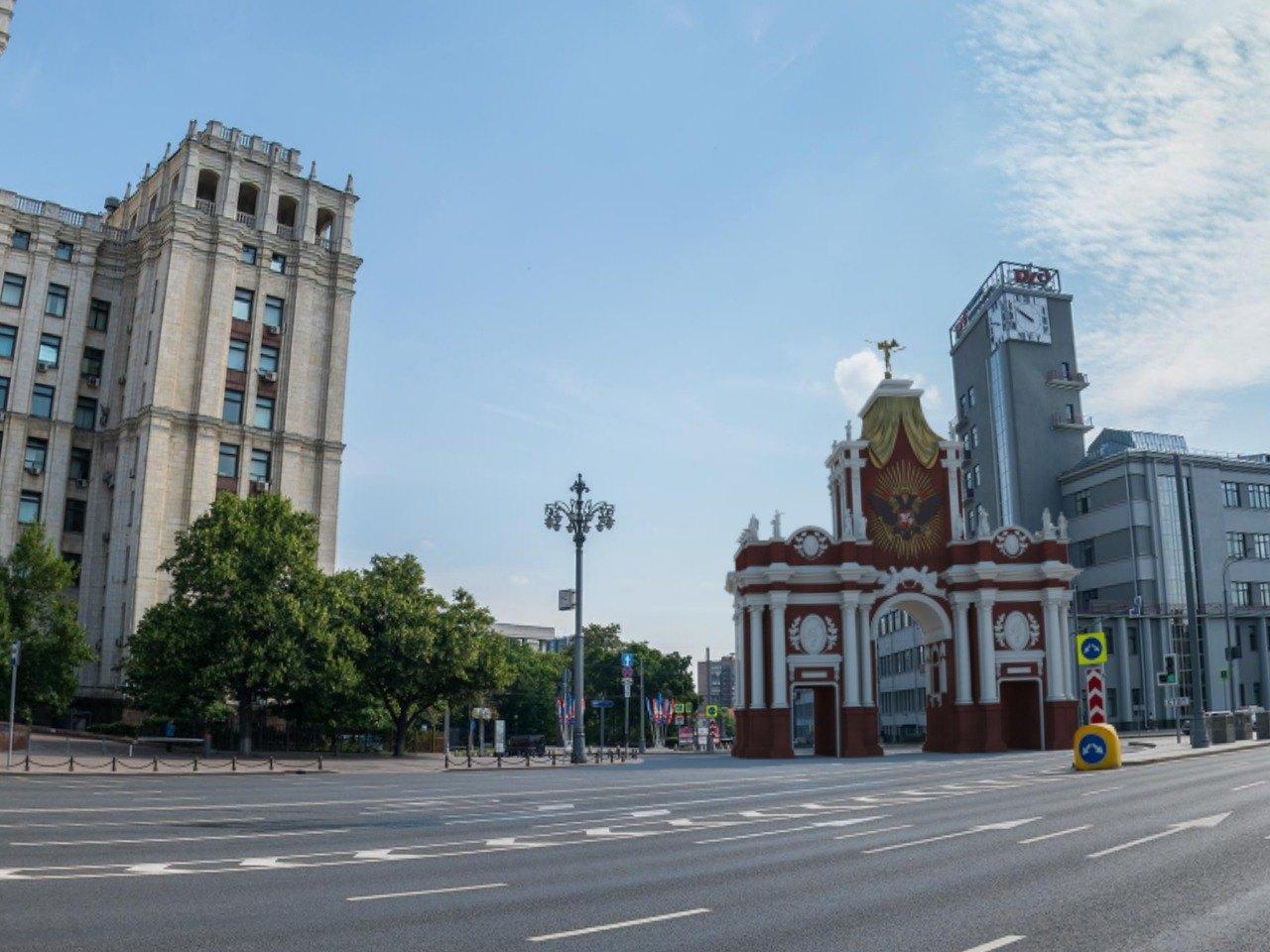 VR экскурсия «Москва, которую мы потеряли»