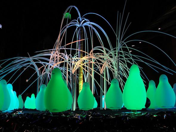 Первый фестиваль света пройдёт в Москве. Изображение № 7.