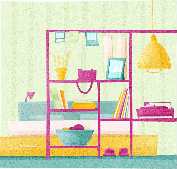 Домпросвет: Макcимум функций в одной комнате . Изображение № 11.