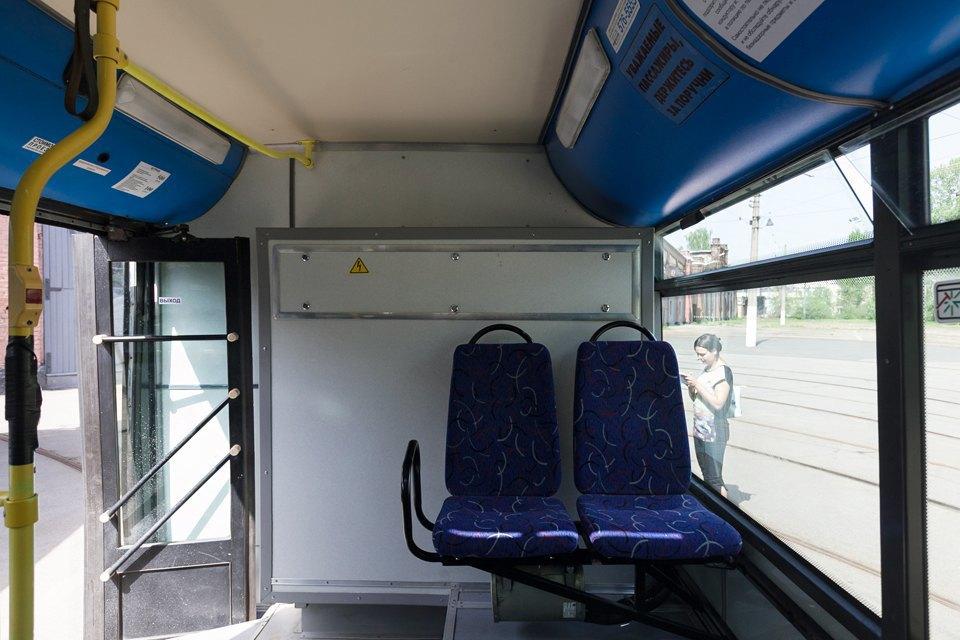 Троллейбусы будущего савтономным ходом. Изображение № 3.