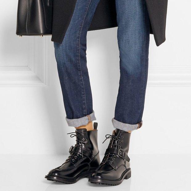 33 пары женской обуви на зиму. Изображение № 12.
