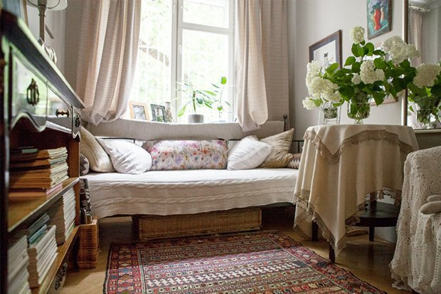 Избранное: 16 дизайнерских квартир. Изображение № 10.