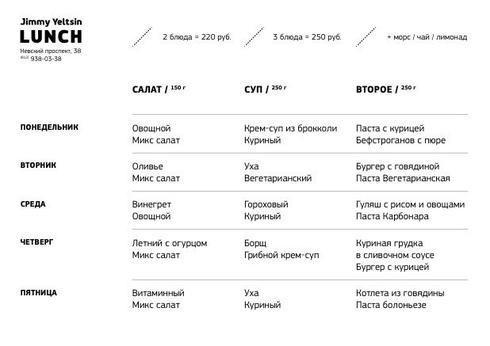 Утро в Петербурге: 24 сентября. Изображение № 7.