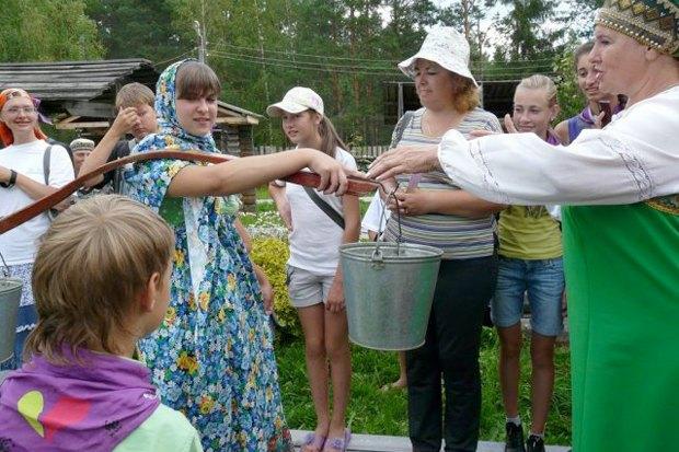Личный опыт: Зачем идти вожатым в детский лагерь. Изображение № 24.