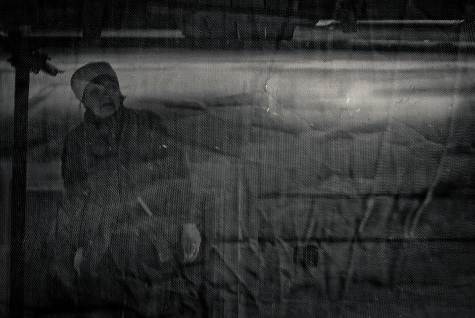 Камера наблюдения: Москва глазами Сергея Мостовщикова. Изображение № 16.