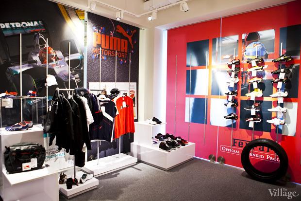 Офис недели (Москва): Puma. Изображение № 35.