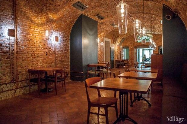 Новое место: Бар и ресторан George Best —закрылся. Изображение № 10.